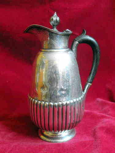 Fenton Bros water pot