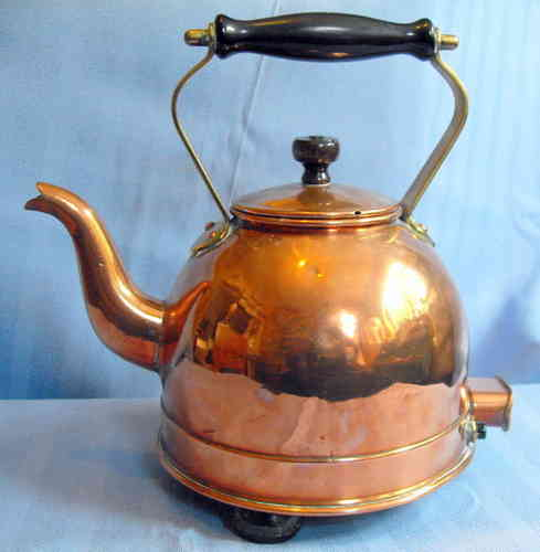 Premier copper kettle (no lead)