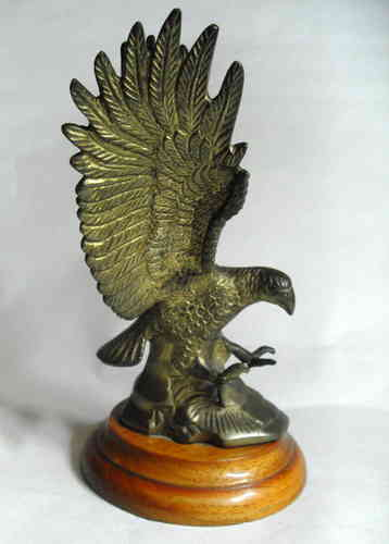 Swooping Eagle deskweight