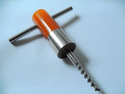 Phenolic resin corkscrew