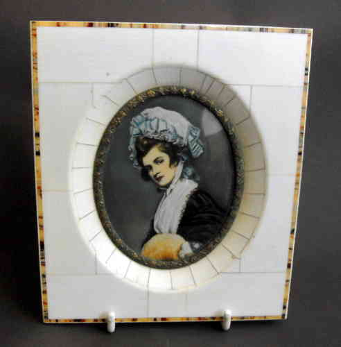 Vintage Italian picture frame 1